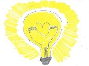 shine bright in life
