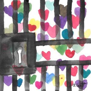 Set love free