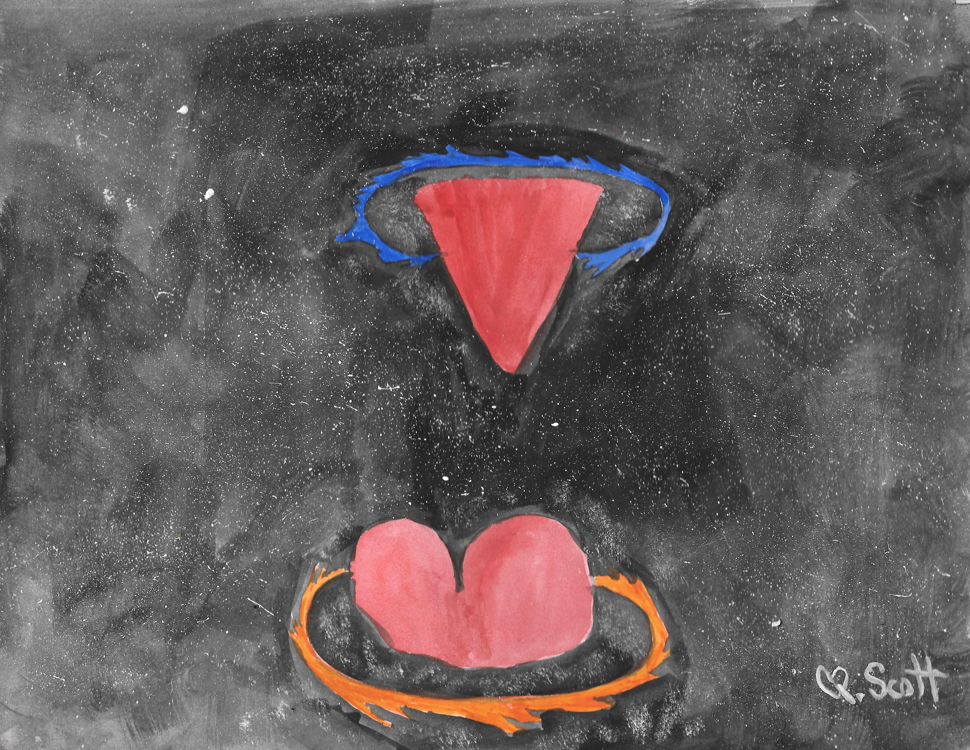 love portal - Show love