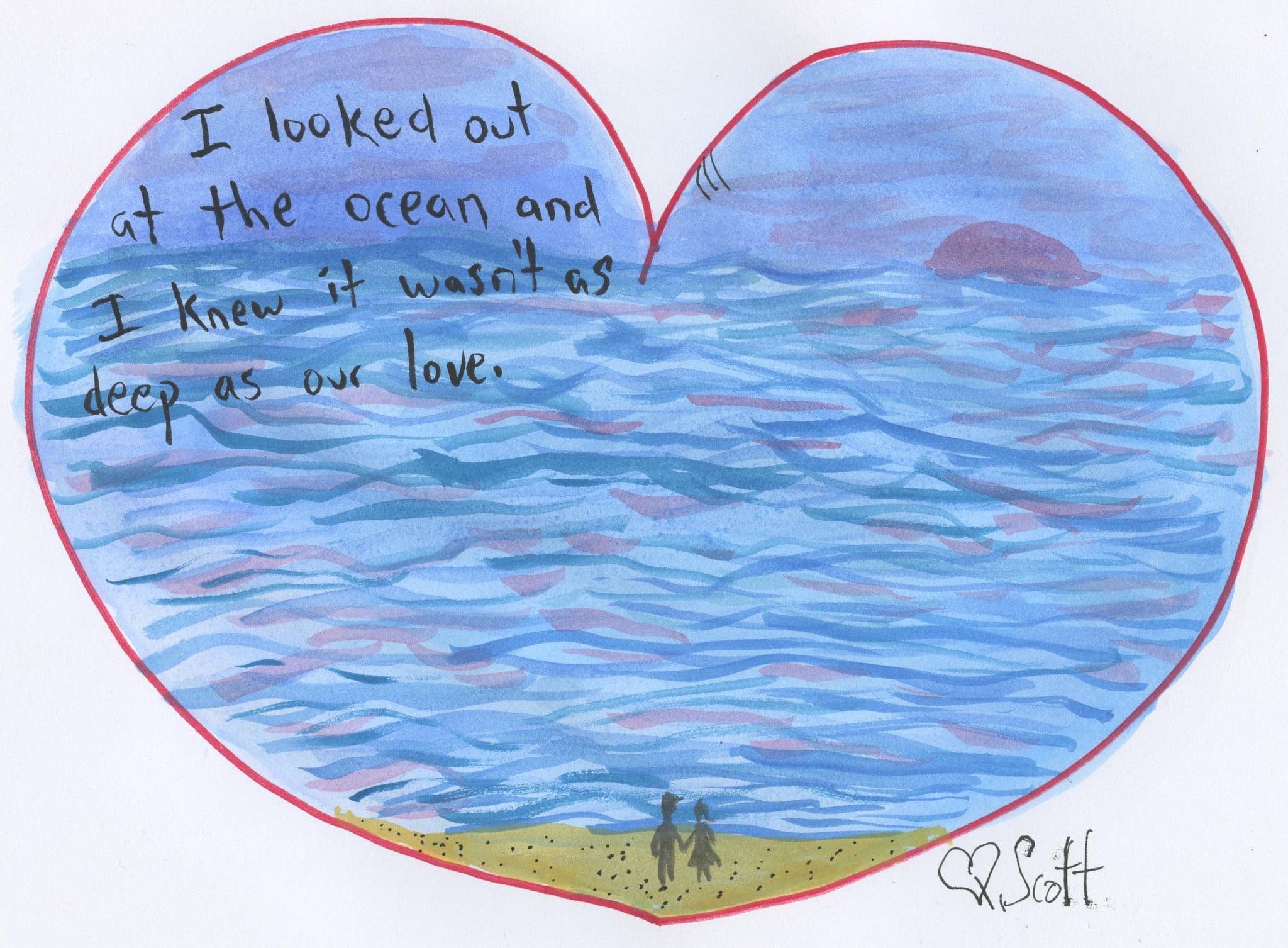 Deep in the Heart by Sharon Sala (2007)Pb