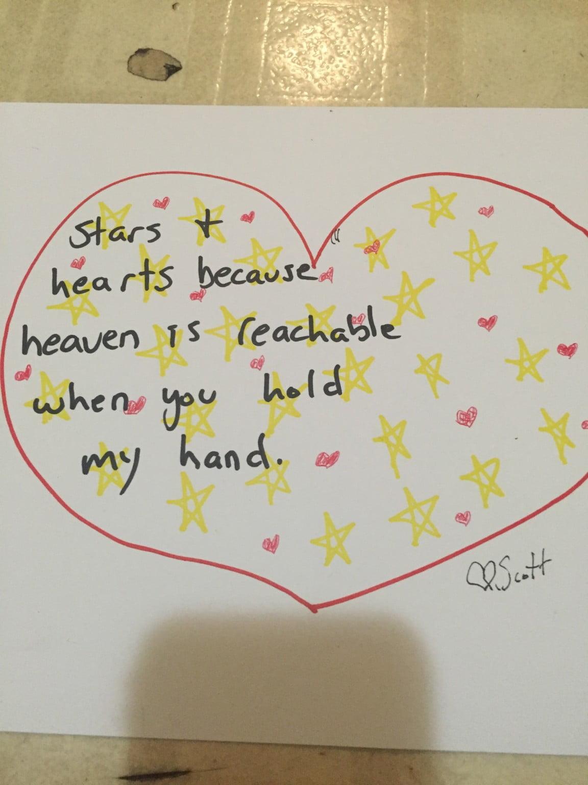 love. Draw