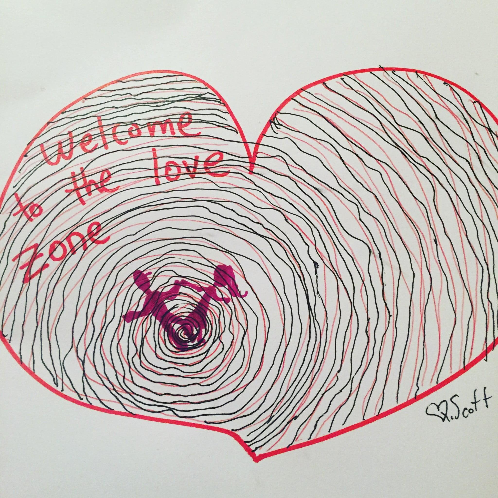 Love,heart