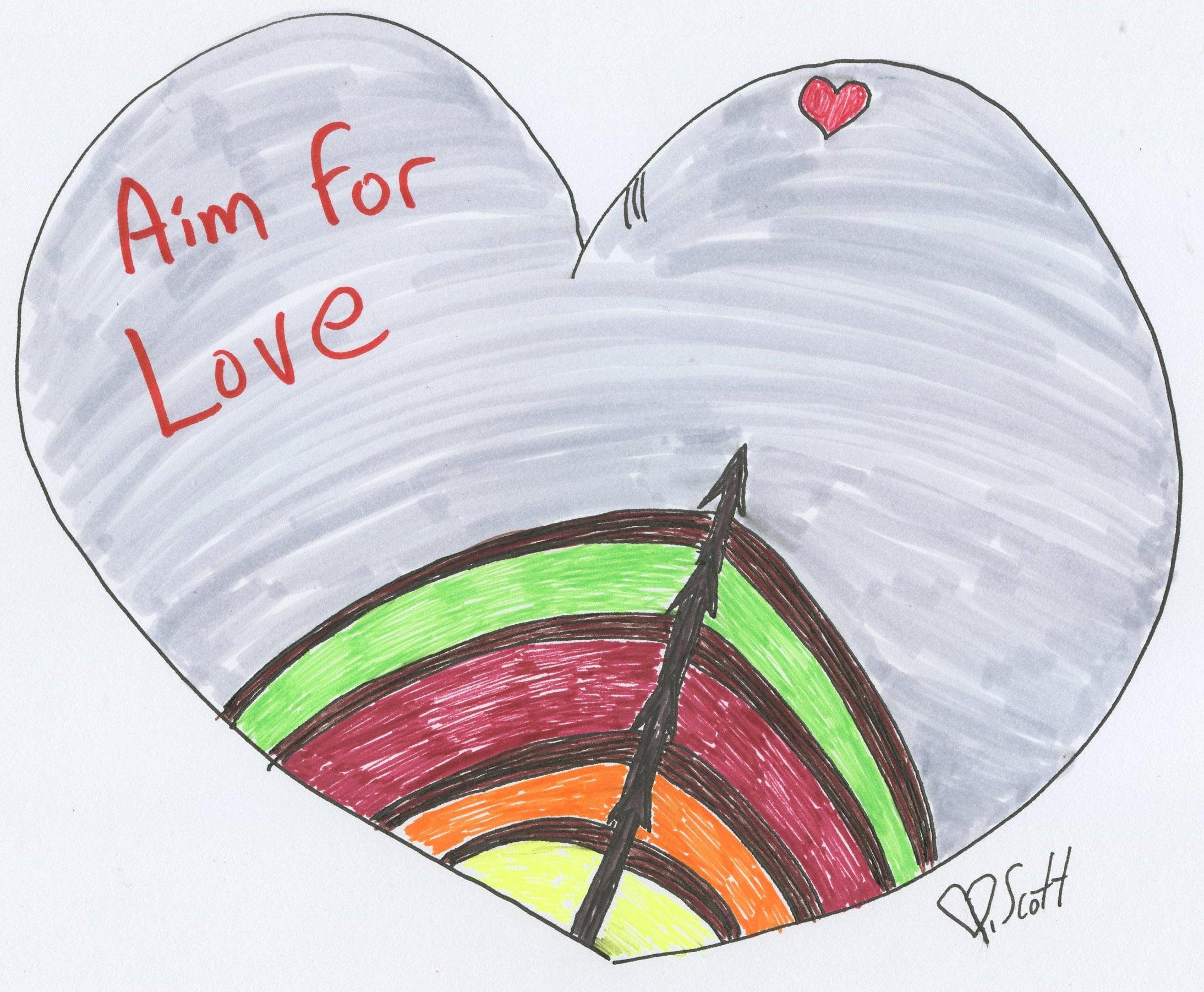 Love, Show love
