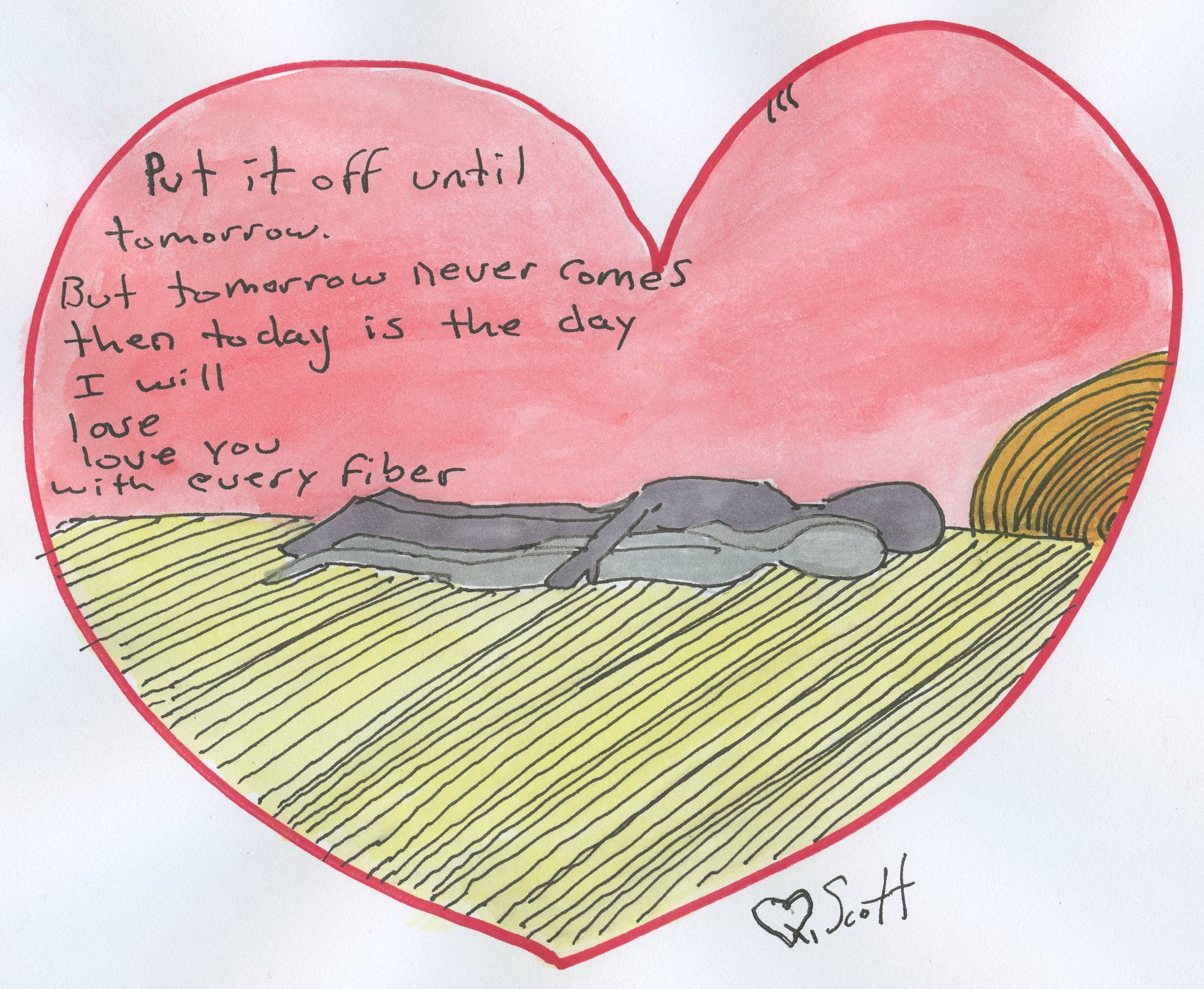 love today