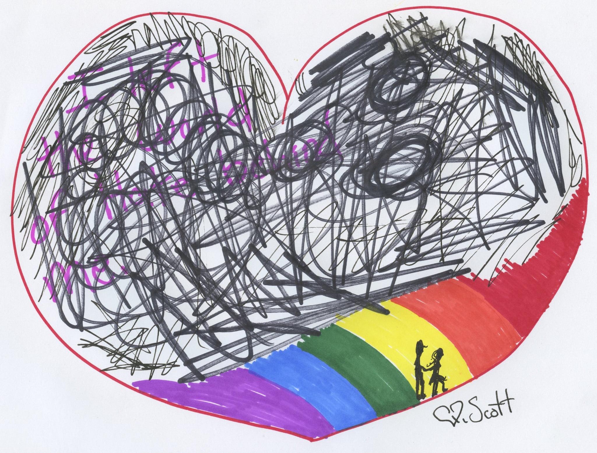 love, loving, kindness, stop hating