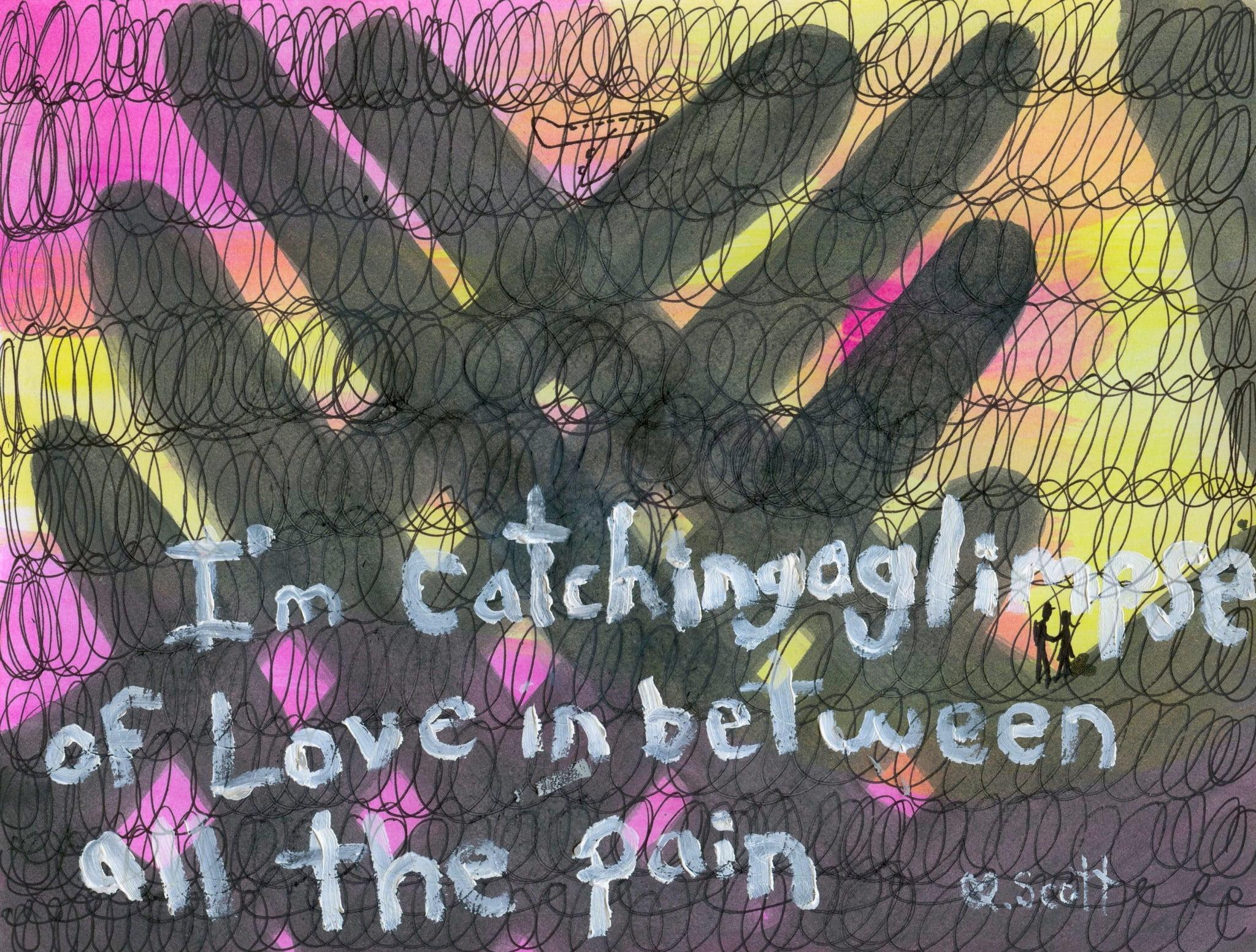 pain, love, heartbreak