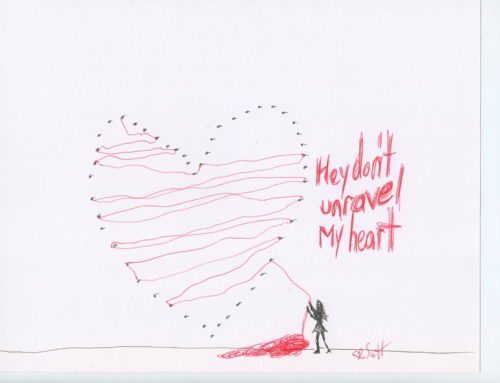 Unravel love